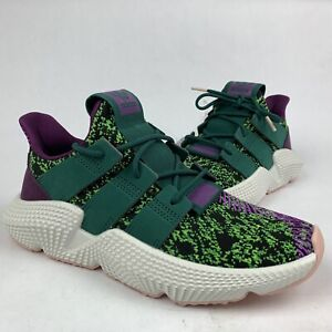 Adidas Prophere Dragon Ball Z Cell DBZ Shoes Sneakers Mens 6.5 Womens 8 D97053