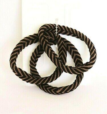 10 Stück elastische Haargummis Haarbinder Zopfgummi Haarband grau SOLIDA