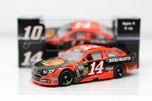 Tony-Stewart-2013-ACTION-1-64-14-Ducks-Unlimited-Chevy-SS-Nascar-Sprint-Diecast
