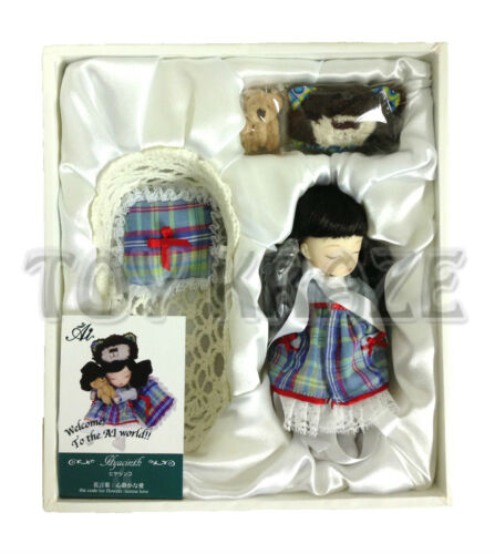 JUN PLANNING AI BALL JOINTED DOLL PULLIP GROOVE INC BJD NEW HYACINTH Q-716