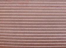 Tetto in legno per modellismo scala HO-1:87 cm.22X13 - Krea 3303