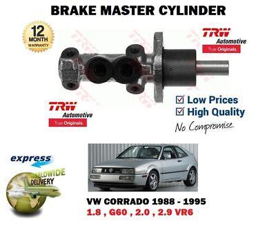 MEYLE VW CORRADO 531 1.8 G60 2.0i 2.9 VR6 22.2mm BRAKE MASTER CYLINDER
