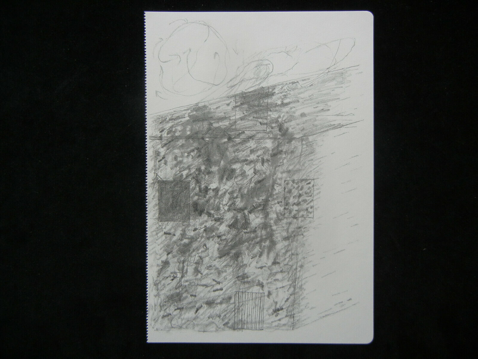 Joseph Beuys Granolithographie 1975                 48