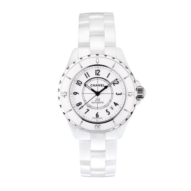 huge selection of ffa07 971ae Chanel J12 Quartz h0968 Wrist Watch for Women