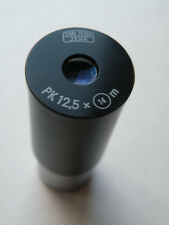 Carl Zeiss Jena Microscope Eyepiece Pk125x 14 M D23mm