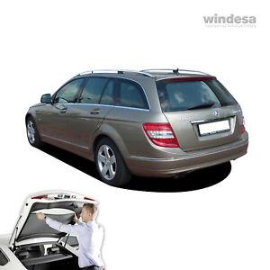Details about Mercedes Benz C Class W204 CAR WINDOW SUN SHADE BLIND SCREEN  tint tuning kit