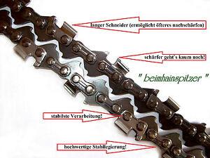 Oregon Sägekette  für Motorsäge ECHO CS-451VL Schwert 50 cm 3//8 1,3