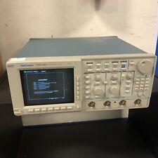 Tektronix Tds 540 Four Channel Digitizing Oscilloscope