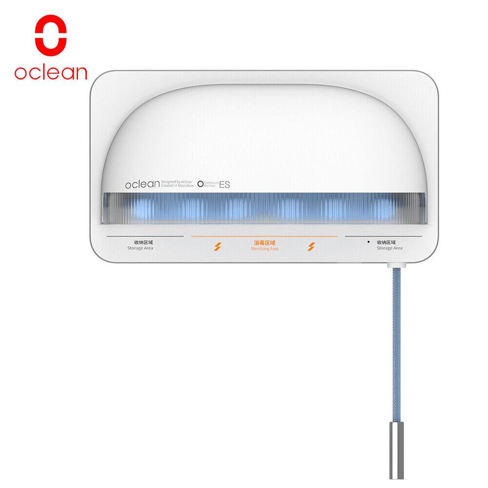Oclean S1 Smart UVC - Stérilisateur de brosses à dents