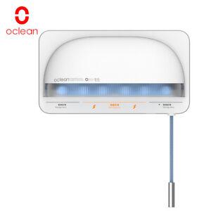 Stérilisateur de brosse à dents Oclean S1 Smart UVC Sterilize ultraviolet