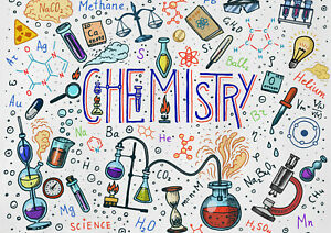 A1-Chemistry-Poster-Print-A1-Size-60-x-90cm-Science-Vector-Decor-Gift-14791