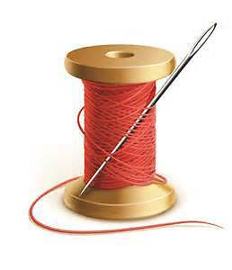 Sonia s Needle and Thread
