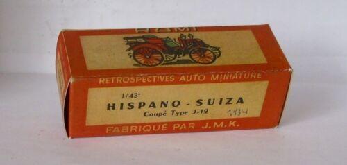 REPRO BOX rami hispanio Suiza