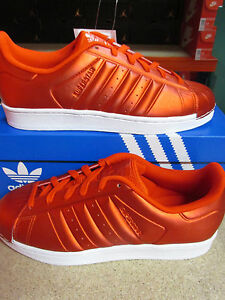 Adidas Originals Superstar Uomo bb4877 Scarpe da tennis
