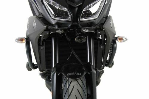 HEPCO /& BECKER Motorschutzbügel anthrazit Yamaha Tracer 900 //GT ab 2018