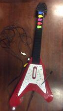 Senario Active ArcadE Music Mania Guitar Super Star - Pre Owned