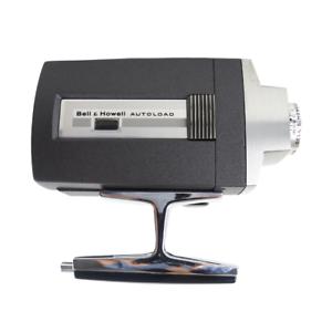 Bell & Howell Super 8 Cartridge Movie Camera Model 430 Autoload Vintage BS64486