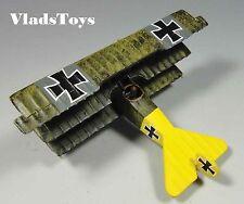Wings of the Great War 1:72 Fokker Dr.I Triplane Lothar von Richthofen WW12002