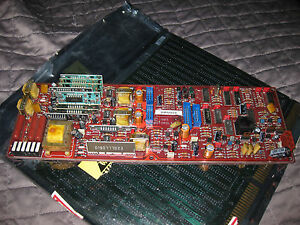 Motorola Centracom BLN6832A Mode MOD Slave-out Board Used (Lot#J143)
