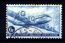 BELGIUM - BELGIO - 1946 - Posta aerea