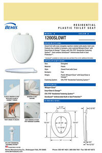 Tremendous Details About Bemis 1200Slowt 211 Elongated Plastic Slow Close Toilet Seat Yellow Ncnpc Chair Design For Home Ncnpcorg