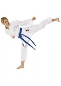 Tokaido-KARATEANZUG-TOKAIDO-NISSAKA-10-OZ-WEIss-Karate-Anzug-130-200