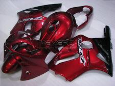 Fairing Bodywork Kits for 2002-2004 Kawasaki ZX12R ZX 12R ZX-12R ABS Injection