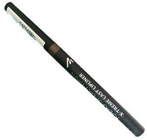 Manhattan Xtreme Last Lipliner 94t Lip Liner Pencil Automatic Twist