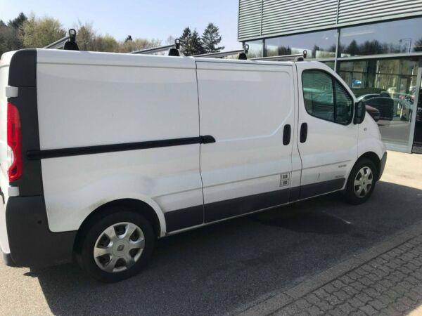 Renault Trafic T29 2,0 dCi 115 L2H1 ECO - billede 4