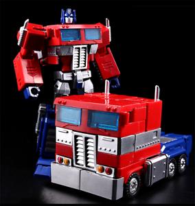 KBB OP Action Figure Optimus Prime GT-05 GT05 MPP10 MP10 Transformation Toy PVC