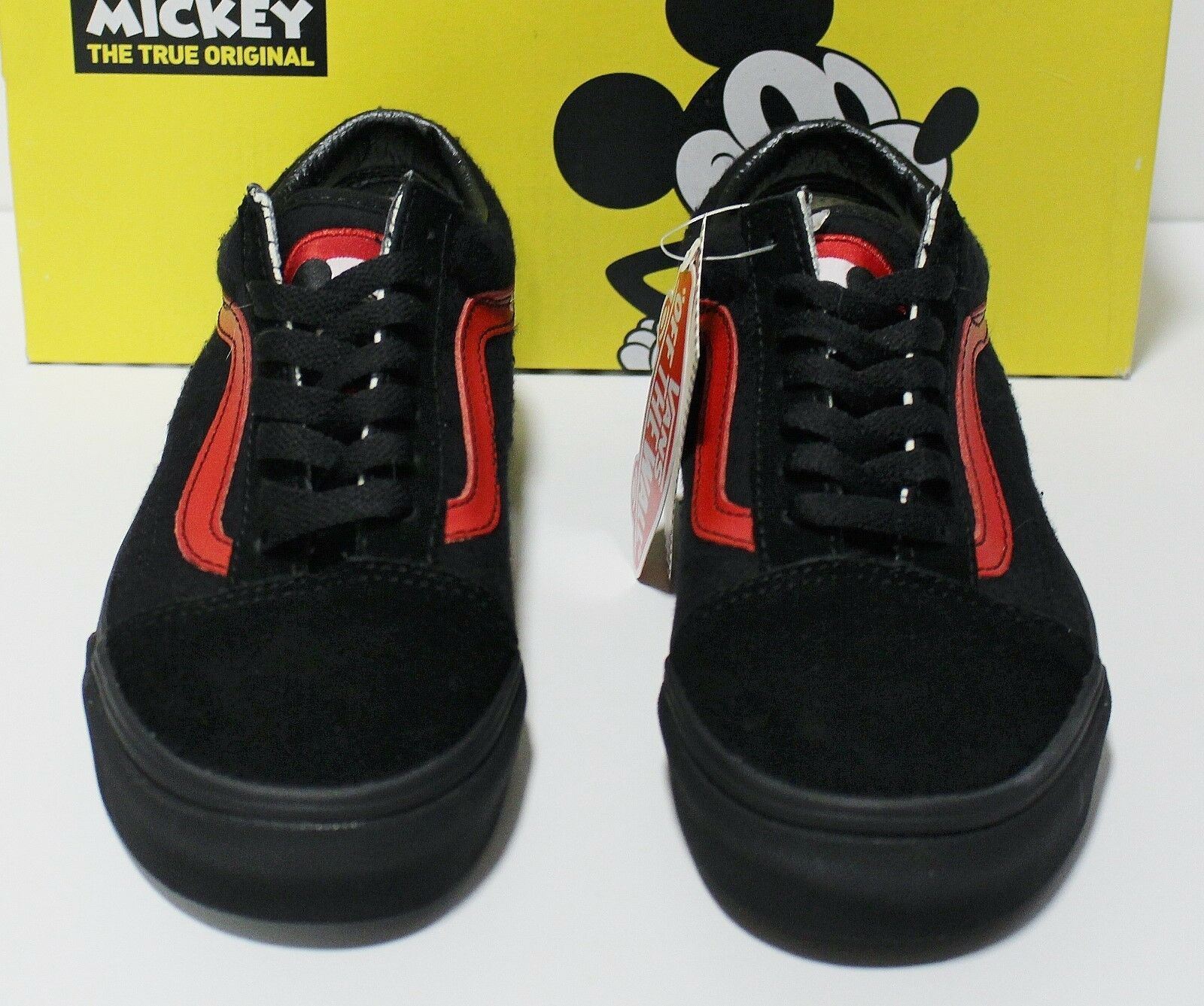Vans X Disney Old Skool Mickey Mouse Club Uomo Uomo Uomo Dimensione 9 (Donna  10.5) () f96bd0