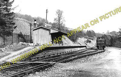 Limpley Stoke 5 Monkton Combe Railway Station Photo Midford Hallatrow Line