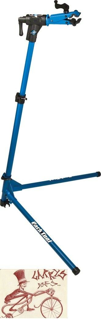 PARK TOOL PCS-10 HOME MECHANIC REPAIR STAND BICYCLE TOOL