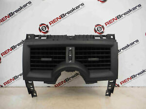 Renault-Megane-2002-2008-Centre-Dashboard-Heater-Air-Vents