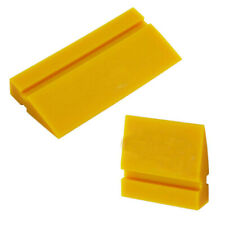 CARTINTS Soft Silicone Squeegee Mini Squeegee Window Water Blade Window Film Squeegee with Non-Slip Handle for Vehicle Vinyl Wrap Window Tint Window Mirrors Clean