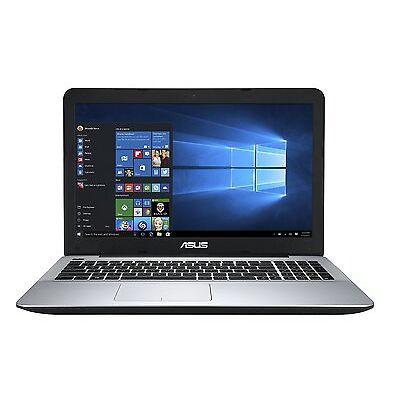 """ASUS X555UA-DM059T 15.6"""" Full HD Intel Core i7 Laptop 12GB RAM, 2TB HDD, Wind 10"""