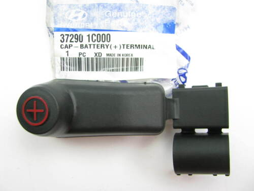 New Genuine Engine Bay Postive Battery Terminal Cover Cap OEM For 2003-05 Accent