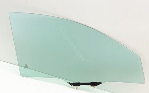Fits 2018-2019 Honda Accord Passenger Right Side Front Door Window Door Glass