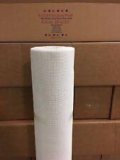 "EIFS Fiberglass Mesh 38"" x 150' (1 Roll in White) for Stucco"