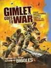 Gimlet Goes to War by W. E. Johns (Hardback, 2010)