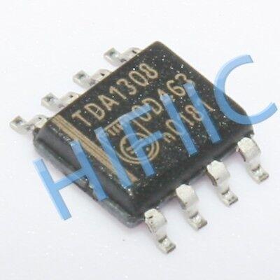 5PCS TDA1308 TDA1308T SOP-8 IC NXP