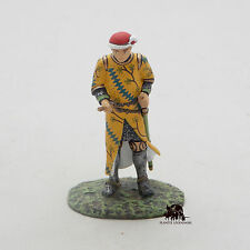 Figurine Collection Altaya Moyen age Condottiere italien XVe siècle Lead Soldier