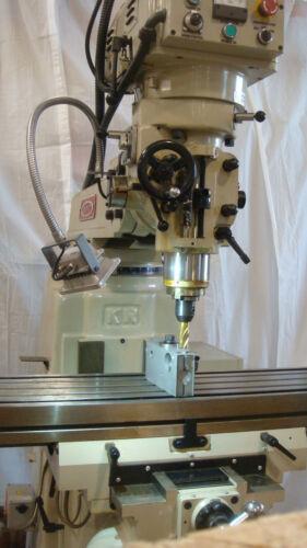 LED Milling Machine Bench Work Light Bridgeport Supermax Lagun Lathe Grinder NEW
