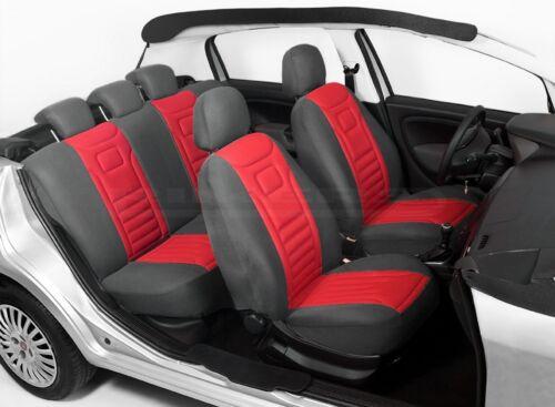 Ford MONDEO MK3 maßgefertigte Sitzbezüge in RIMERSVERLUX Schonbezüge paßgenau