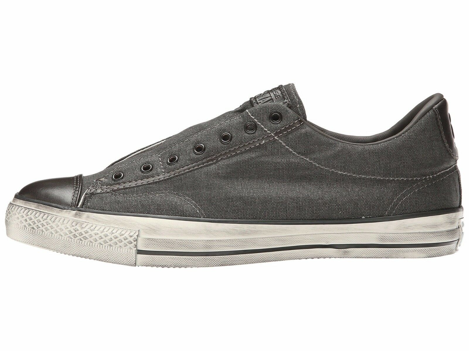 New Converse John Varvatos Chuck Taylor All Star Vintage Slip-On Homme sz 6.5