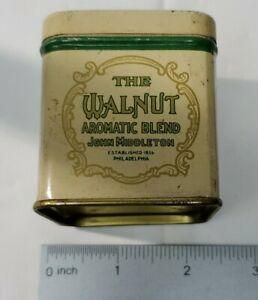 vintage-THE-WALNUT-John-Middleton-tobacco-tin