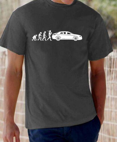/'Evolution of Man/' Alfa GT t-shirt