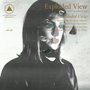 EXPLODED-VIEW-SACRED-BONES-RECORDS-LP-VINYLE-NEUF-NEW-VINYL