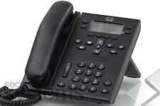 Cisco Unified 7942 IP Phone PoE VoIP-Telefon LCD-Anzeige LAN CP-7942G