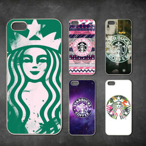 low priced 3a3eb 5eb4a Details about Starbucks Iphone 7 case 5 5s 5c 6 plus 6 8 7+ 8+ X XS XR XS  MAX cover